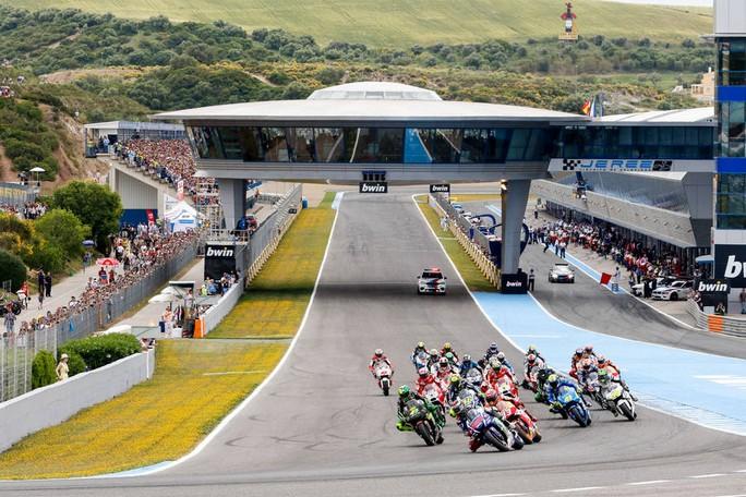 MotoGP – GP Jerez: La qualifiche in diretta (live e foto)