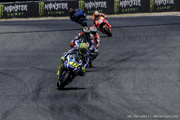 MotoGP – GP Olanda: Le qualifiche in diretta (live e foto)