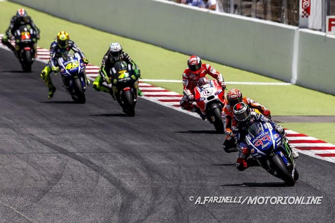 MotoGP – GP Catalunya: Le qualifiche in diretta (live e foto)