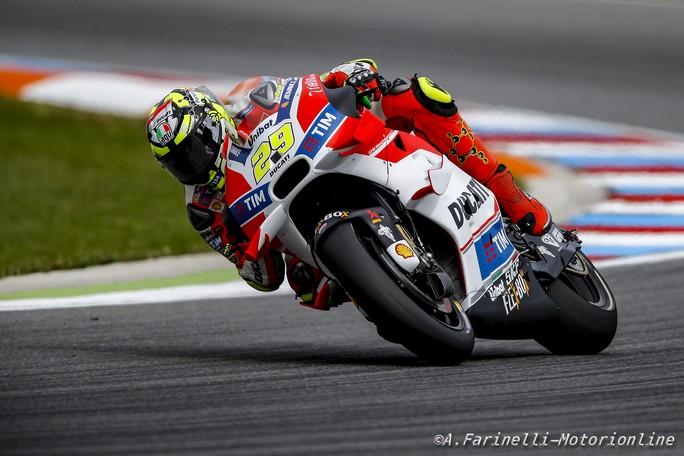 MotoGP – GP Repubblica Ceca: La gara in diretta (live e foto)