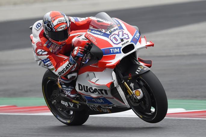 MotoGP – GP Austria: Le qualifiche in diretta (live e foto)