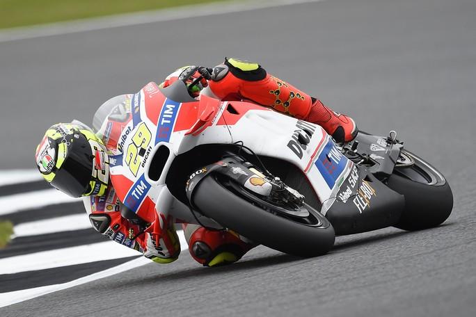MotoGP – GP Gran Bretagna: Le qualifiche in diretta (live e foto)