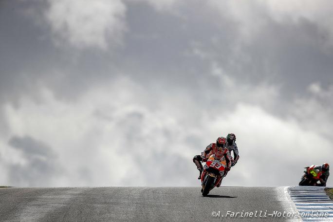 MotoGP – GP Phillip Island: La gara in diretta (live e foto)