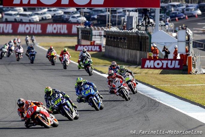 MotoGP – GP Phillip Island: Le qualifiche in diretta (live e foto)