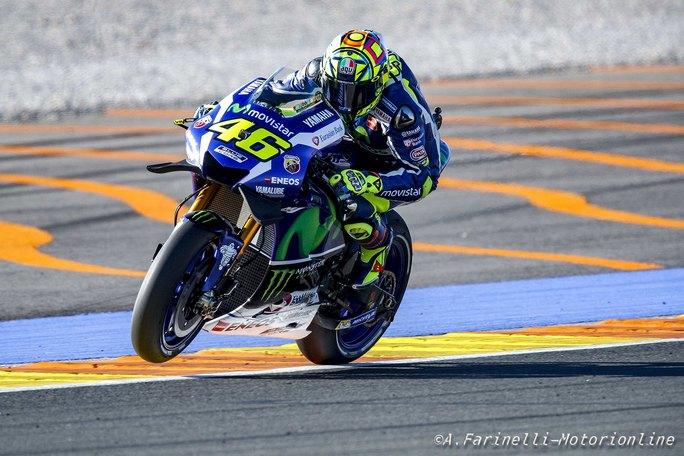 MotoGP – GP Valencia: Le qualifiche in diretta (live e foto)