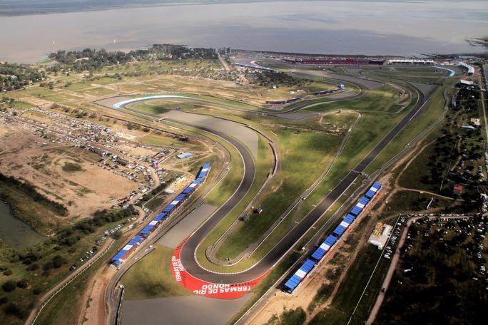 MotoGP – GP Argentina: La gara in diretta (live e foto)