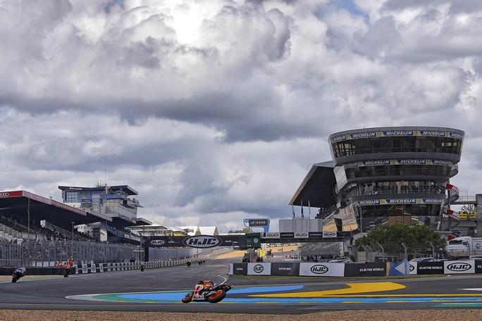 MotoGP – GP Francia Le Mans: La gara in diretta (live e foto)