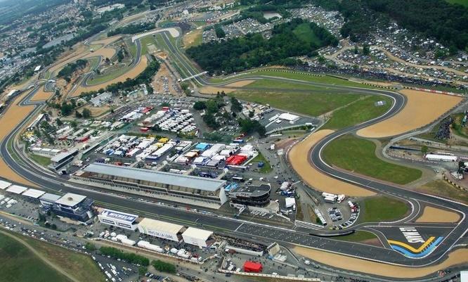 MotoGP – GP Francia Le Mans: Le qualifiche in diretta (live e foto)