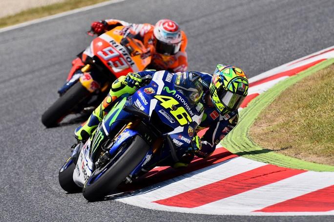 MotoGP –  GP Catalunya Barcellona: La gara in diretta (live e foto)