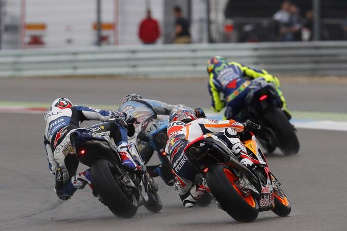 MotoGP – GP Olanda Assen: La gara in diretta (live e foto)