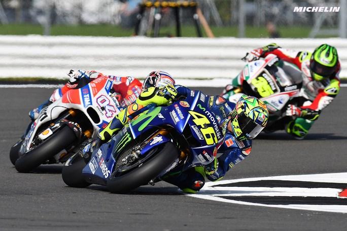 MotoGP – GP Gran Bretagna Silverstone: Le qualifiche in diretta (live e foto)