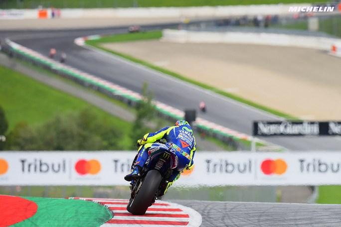 MotoGP – GP Austria Red Bull Ring: La gara in diretta (live e foto)