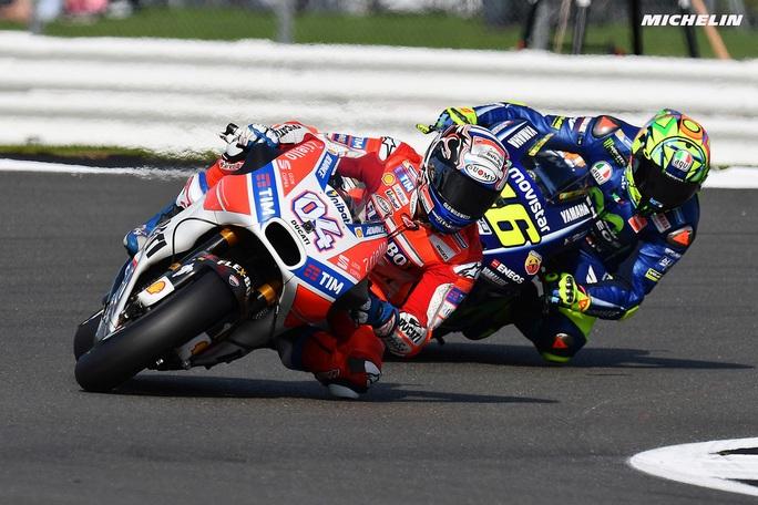 MotoGP – GP Gran Bretagna Silverstone: La Gara in diretta