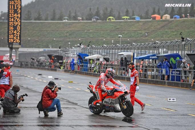 MotoGP – GP Giappone Motegi: Le qualifiche in diretta (live e foto)