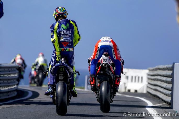 MotoGP – GP Australia Phillip Island: Le qualifiche in diretta (live e foto)