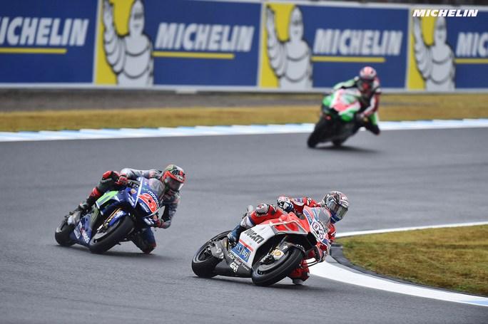 MotoGP – GP Giappone Motegi: La gara in diretta (live e foto)