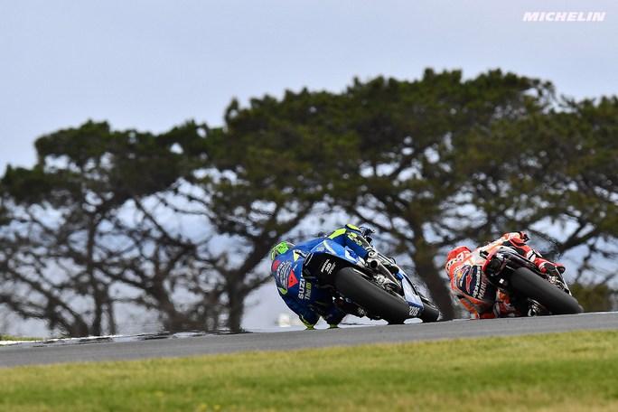 MotoGP – GP Australia Phillip Island: La gara in diretta (live e foto)