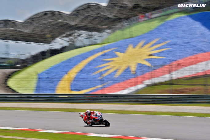 MotoGP – GP Malesia Sepang: La Gara in diretta (live e foto)