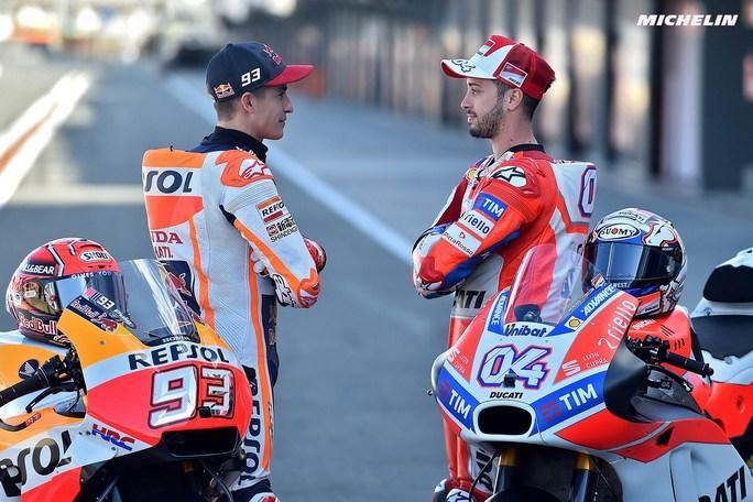 MotoGP – GP Valencia: La Gara in diretta (live e foto)