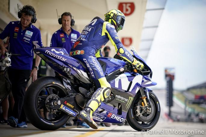 MotoGP | GP Stati Uniti: Le qualifiche in diretta (live e foto)