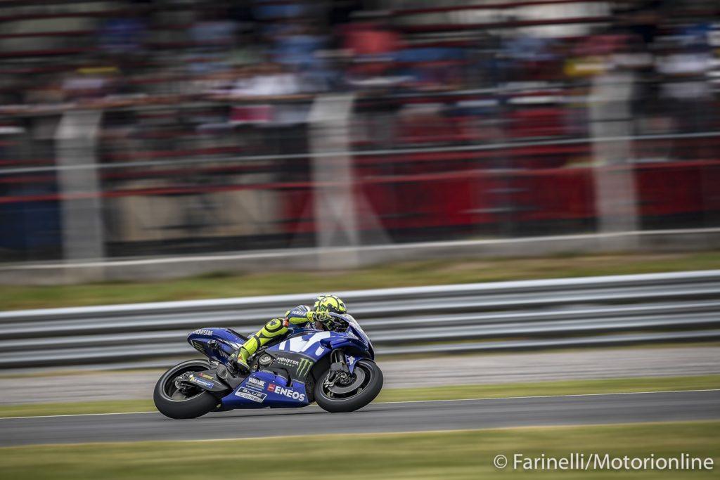 MotoGP   GP Argentina: La Gara in diretta (live e foto)