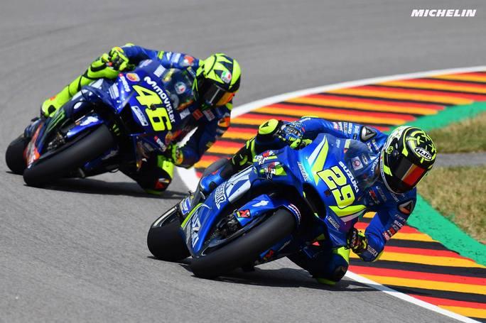 MotoGP | GP Sachsenring: Le qualifiche in diretta (live e foto)