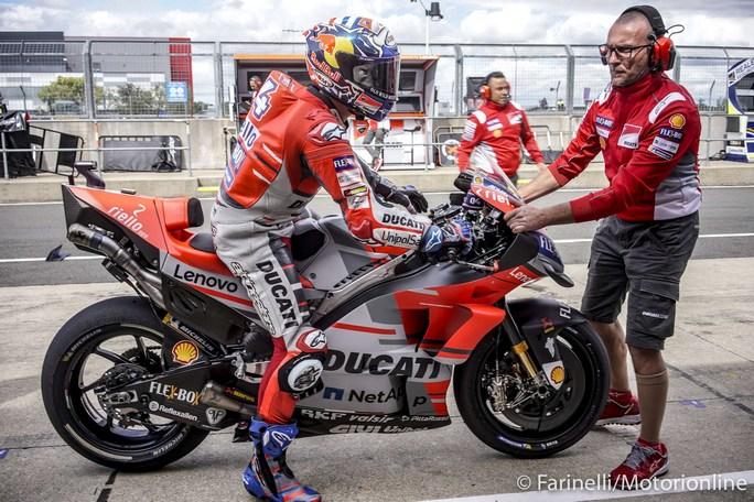 MotoGP | GP Silverstone: Le qualifiche in diretta (live e foto)