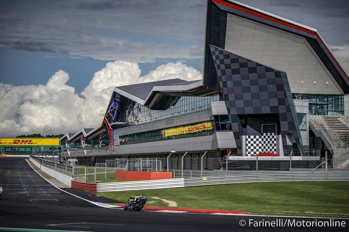 MotoGP | GP Silverstone: La gara in diretta (live e foto)