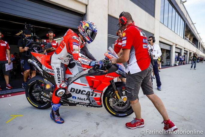 MotoGP | GP Aragon: Le qualifiche in diretta (live e foto)