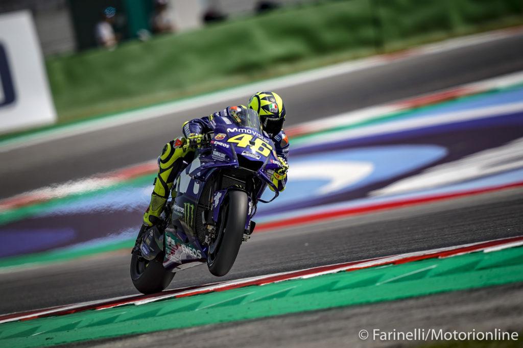 MotoGP | GP Misano: Le qualifiche in diretta (live e foto)