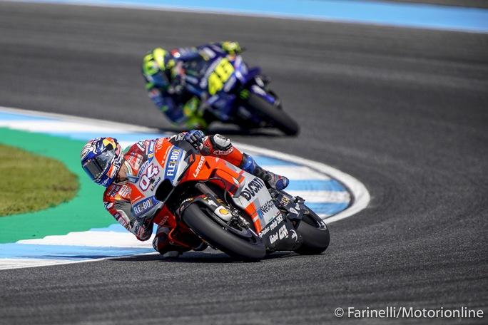 MotoGP | GP Thailandia: Le qualifiche in diretta (live e foto)
