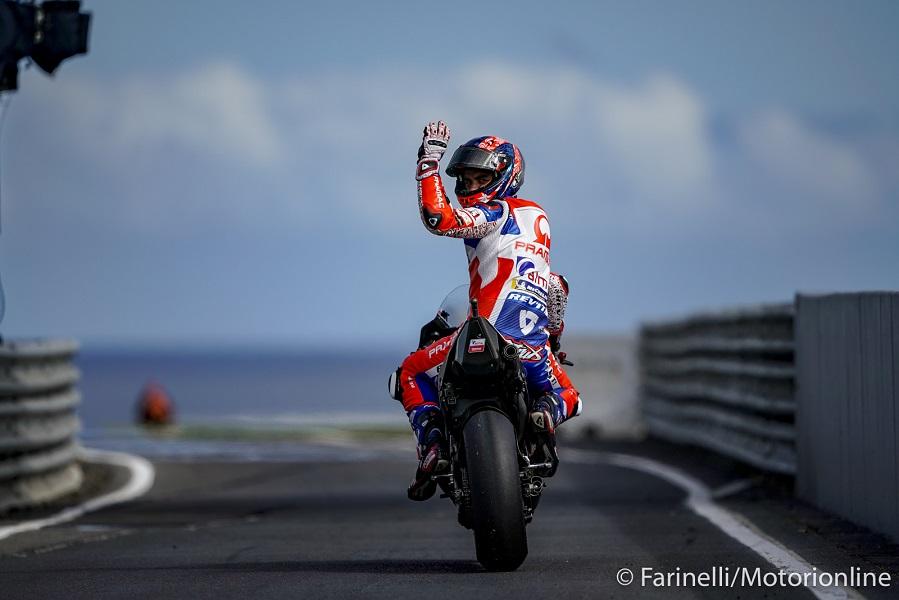 MotoGP | GP Australia: La gara in diretta (live e foto)