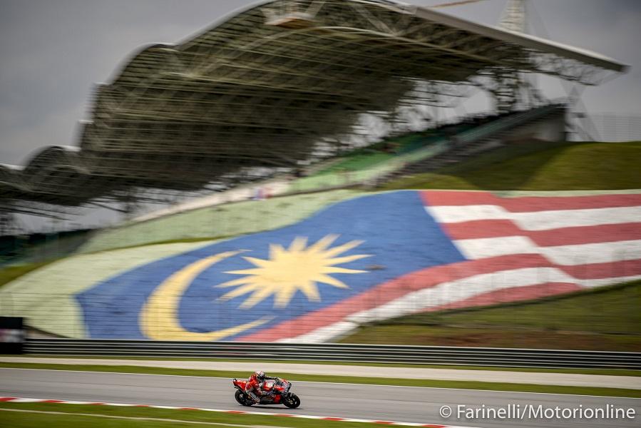 MotoGP | GP Malesia: Le qualifiche in diretta (live e foto)