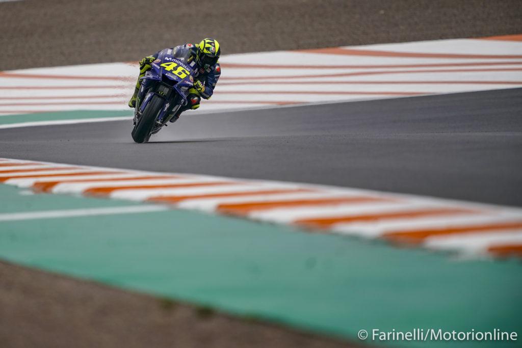 MotoGP | GP Valencia: La gara in diretta (live e foto)