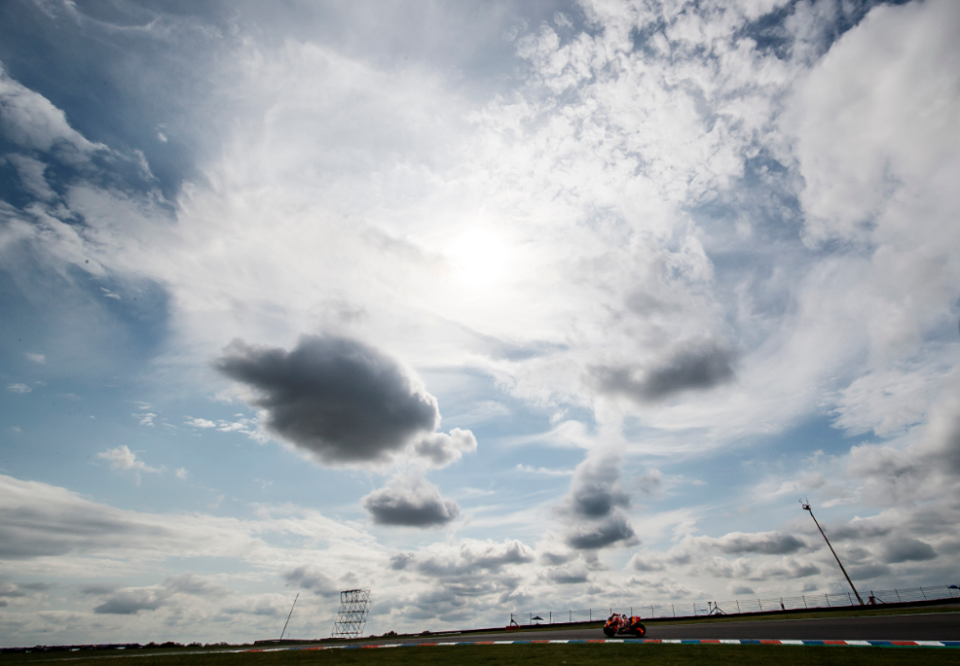 MotoGP | GP Argentina: La gara in diretta (live e foto)
