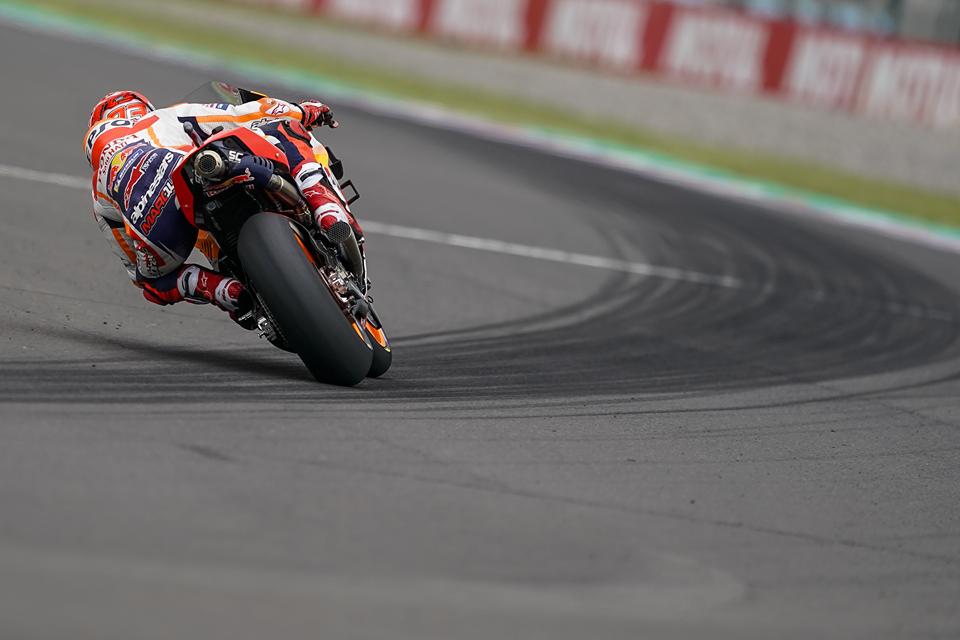 MotoGP | GP Argentina: Le qualifiche in diretta (live e foto)