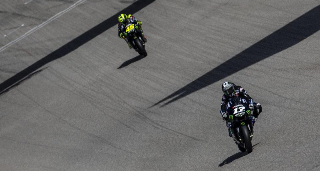 MotoGP | GP Austin: Le qualifiche in diretta (live e foto)