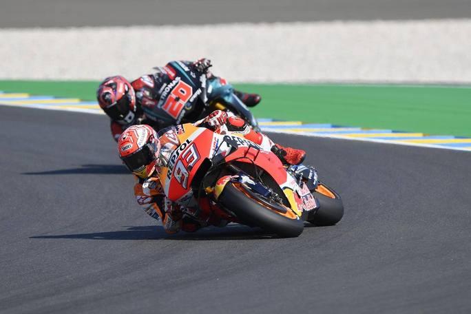 MotoGP | GP Le Mans: Le qualifiche in diretta (live e foto)