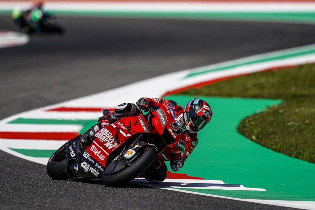 MotoGP | GP Mugello: Le qualifiche in diretta (live e foto)