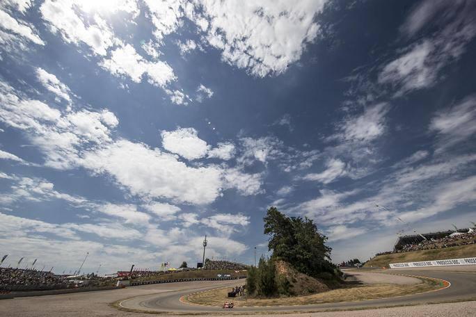 MotoGP | GP Germania Sachsenring: La gara in diretta (live e foto)
