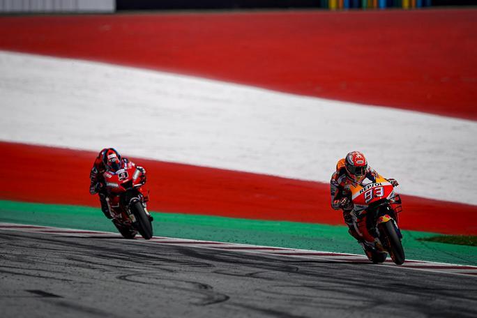 MotoGP | GP Austria: Le qualifiche in diretta (live e foto)