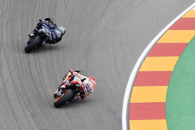 MotoGP | GP Aragon: Le Qualifiche in diretta