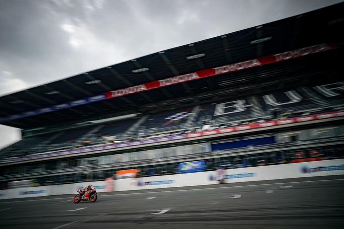 MotoGP | GP Thailandia: Le Qualifiche in diretta