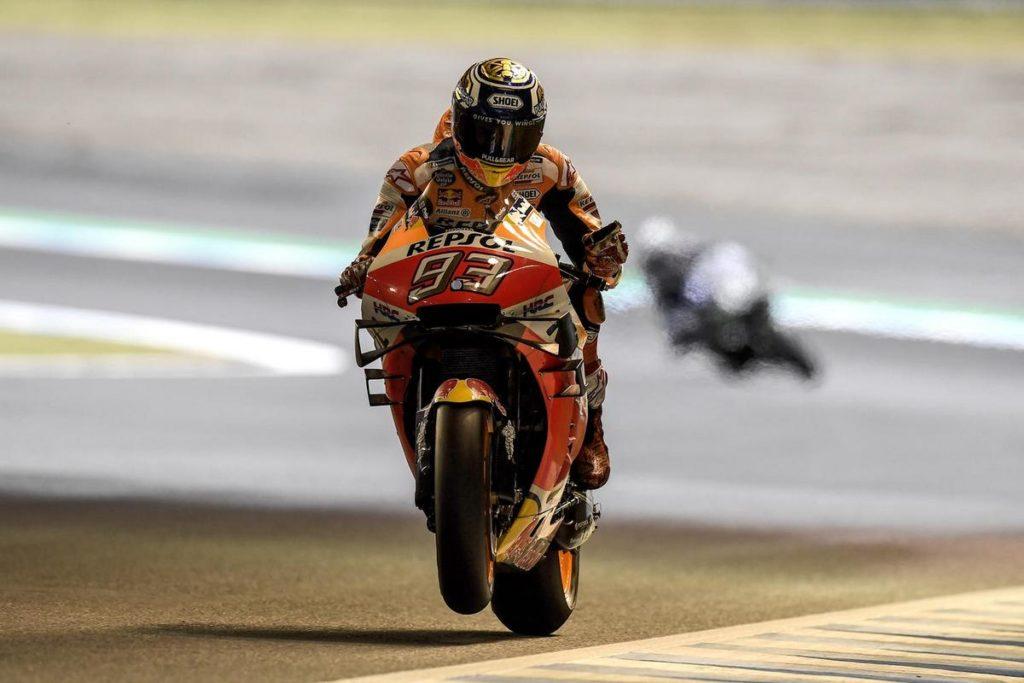 MotoGP | GP Giappone: La gara in diretta – Vittoria di Marquez, Quartararo e Dovizioso sul podio!