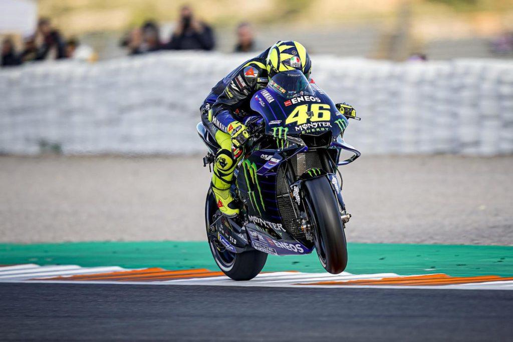 MotoGP | GP Valencia: Le Qualifiche in diretta