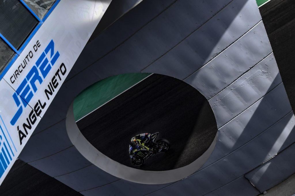 MotoGP | GP Jerez Day 2: i test in diretta (live e foto)