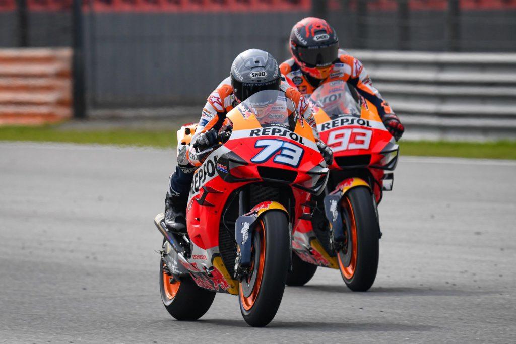 MotoGP | Test Sepang: la terza giornata in DIRETTA (live e foto)
