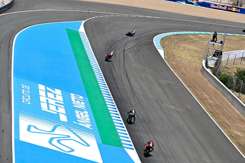 Ambience,MotoGP,