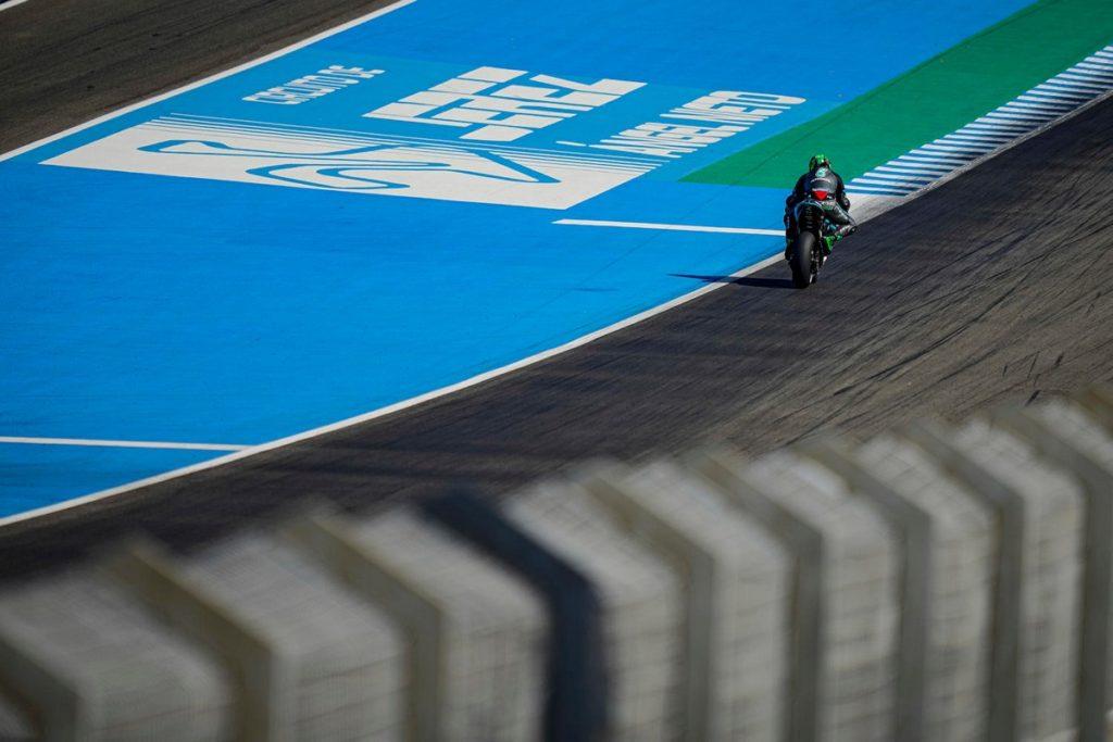 MotoGP | GP Jerez: Le qualifiche in diretta (live e foto)