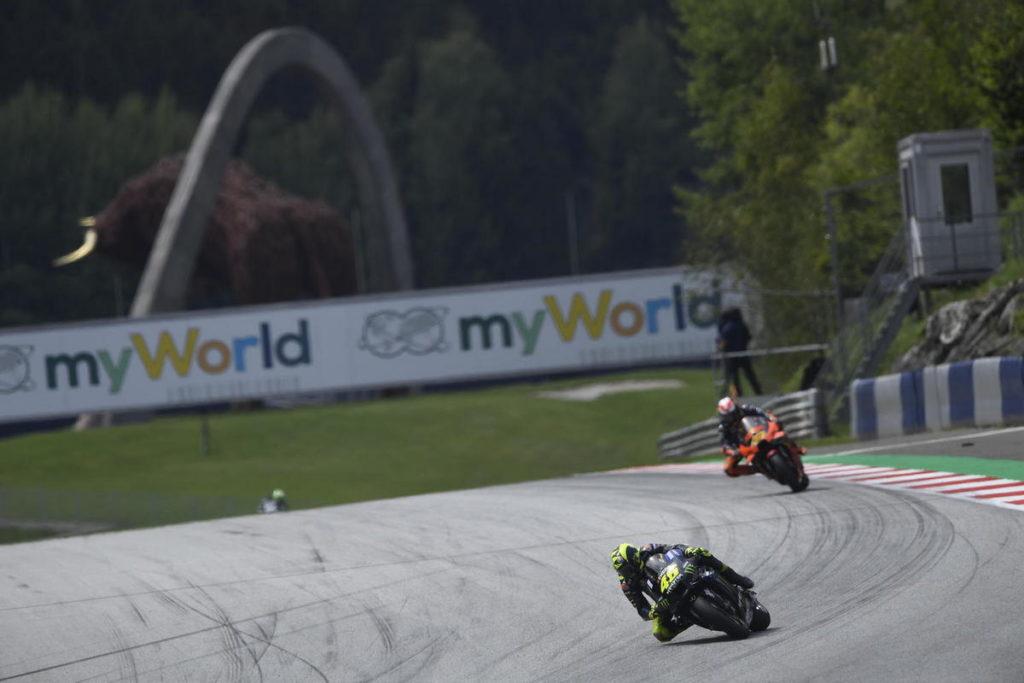 MotoGP | GP Austria: la Gara in DIRETTA – Vittoria di Dovizioso, sfiorato il dramma